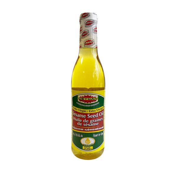 350ml Bottle of Sesame Seed Oil