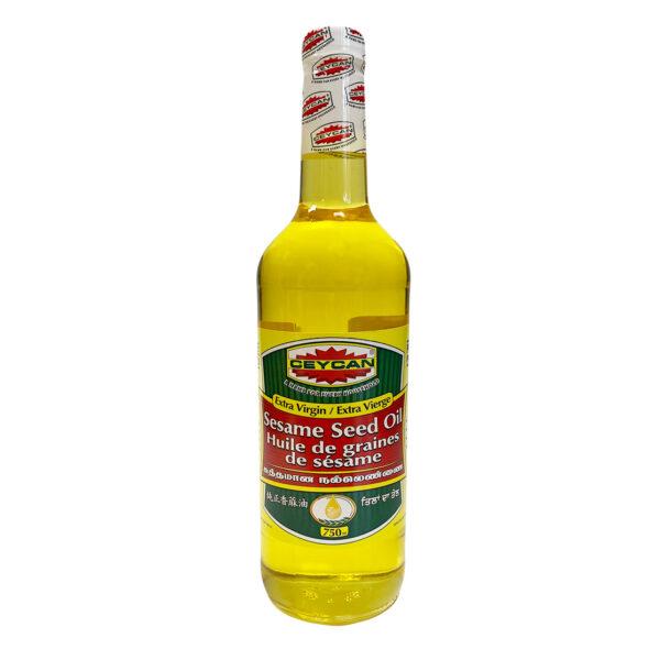 750ml Bottle of Sesame Seed Oil
