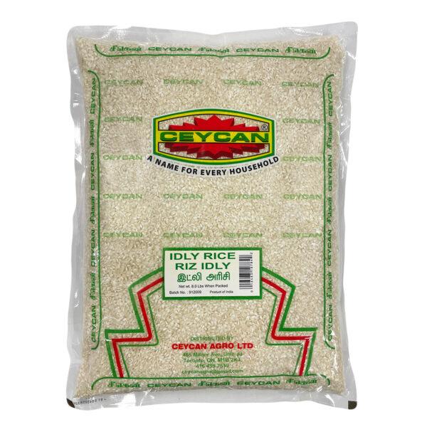 8lb Bag of Idly Rice