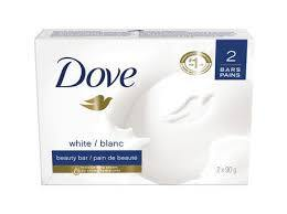 Box of 2 Pack Dove Soap