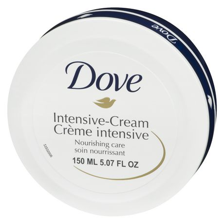 150ml Tin of Dove Intensive Cream