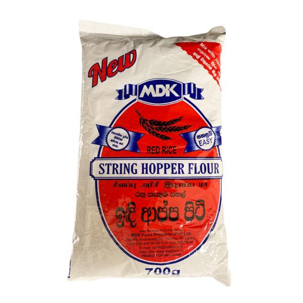 Red String Hopper Flour
