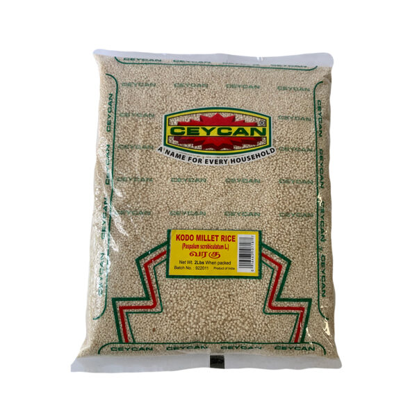 Kodo Millet Rice Polished