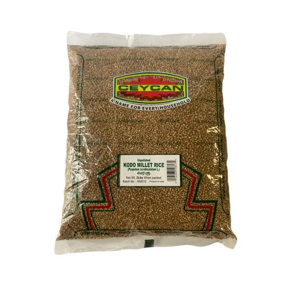 Kodo Millet Rice Unpolished