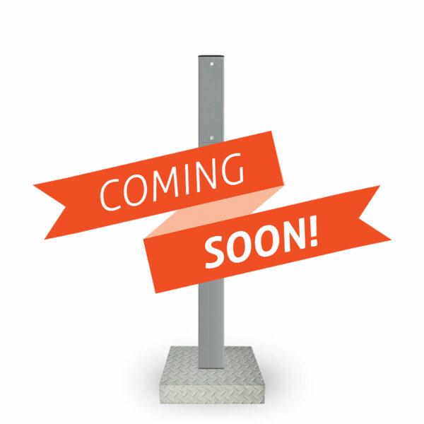 EV Pedestal Coming Soon